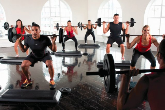Body Pump - Fitness - Canal Ejercicio