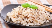 Beneficios del arroz integral en la dieta